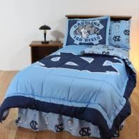 UNC Tarheels NCAA Bed in a Bag