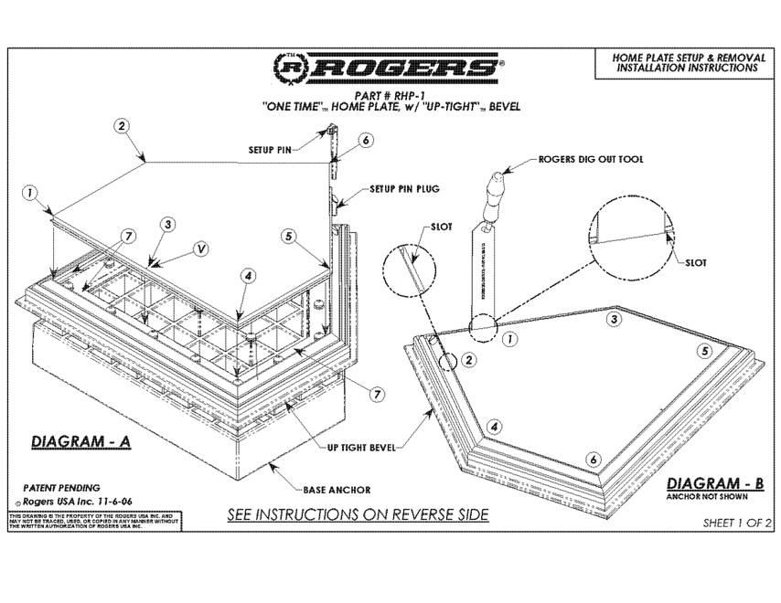 Tarot 200 Mini Wiring Diagram Switch Diagrams Wiring