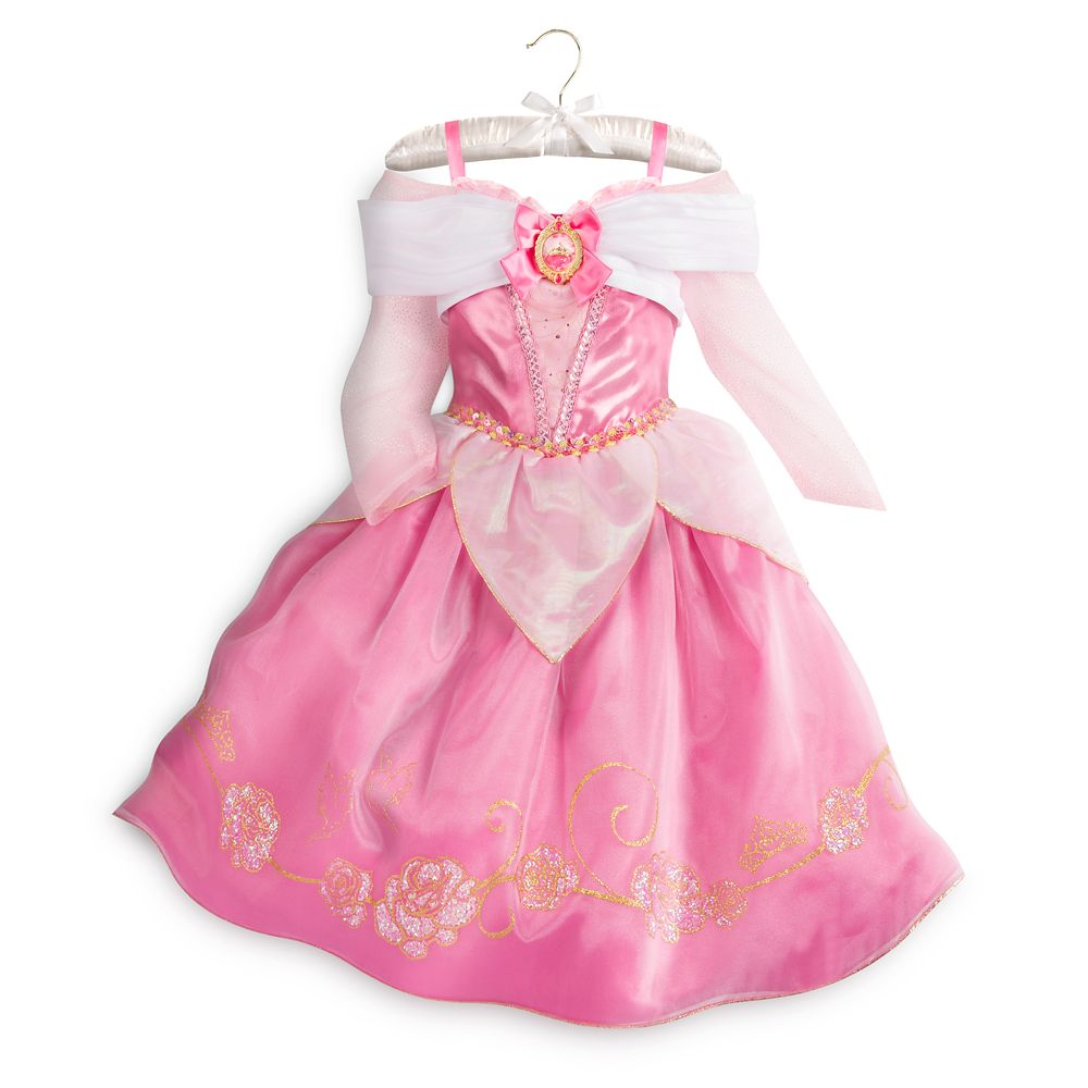 Aurora Costume for Kids Disney Store