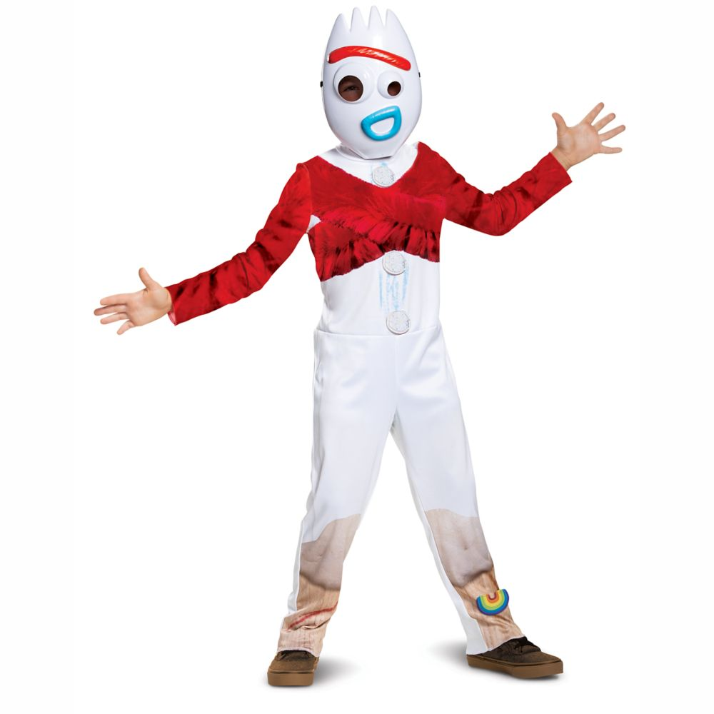 forky costume for kids