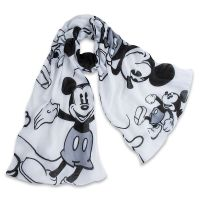 Mickey Mouse Classic Scarf | Disney Store
