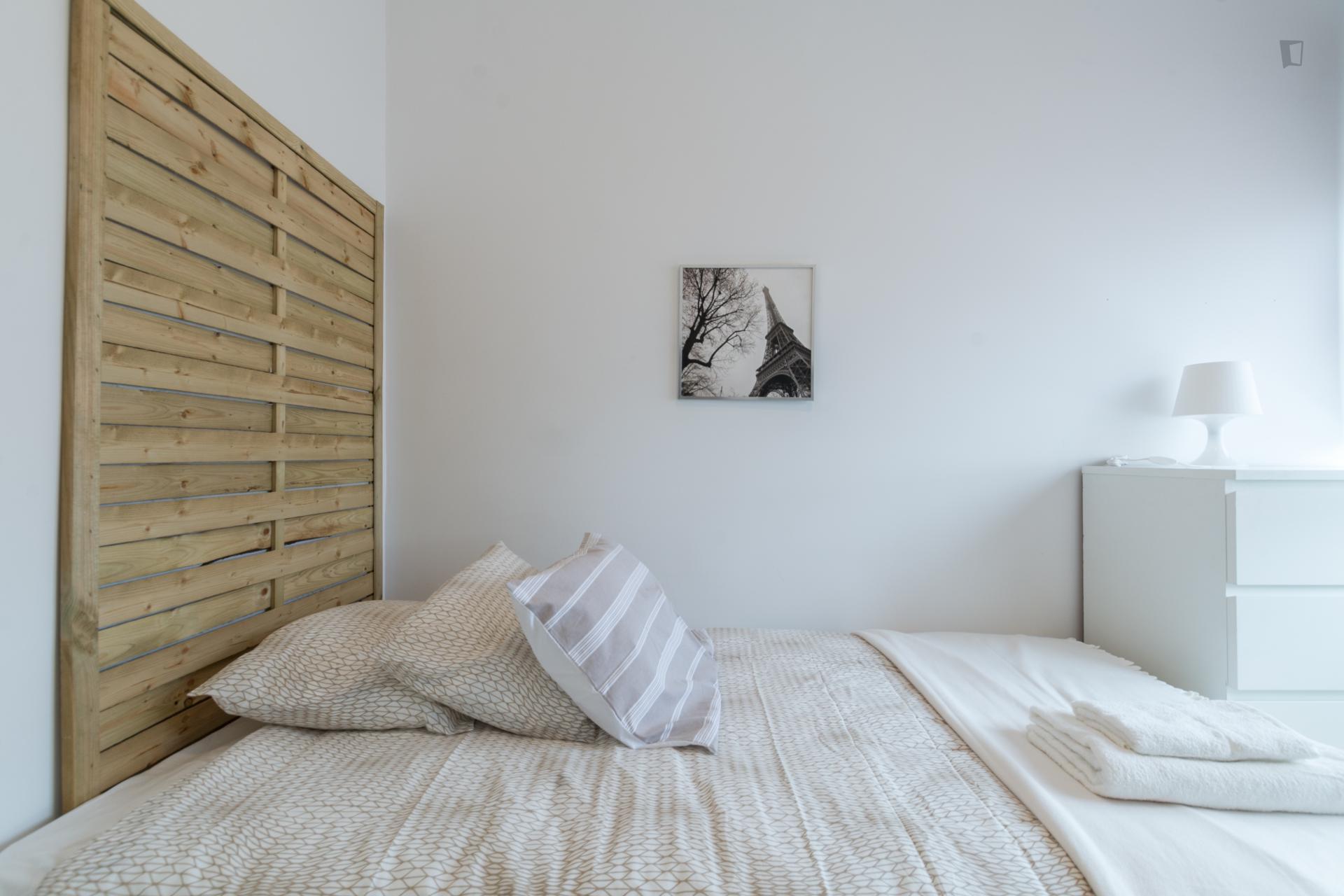 Alquiler Habitacin Madrid Habitaciones Para Estudiantes