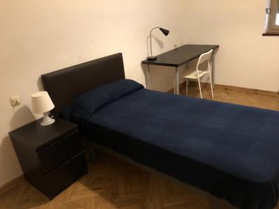 Habitacin individual en apartamento compartido ref