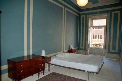 Habitacion Doble Lisboa