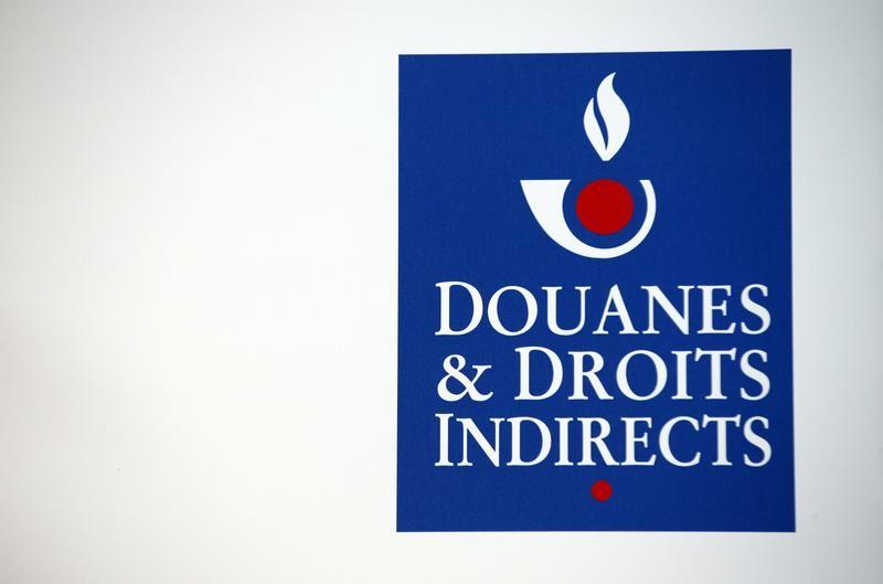 Saisie de cosmétiques de contrefaçon fabriqués en France