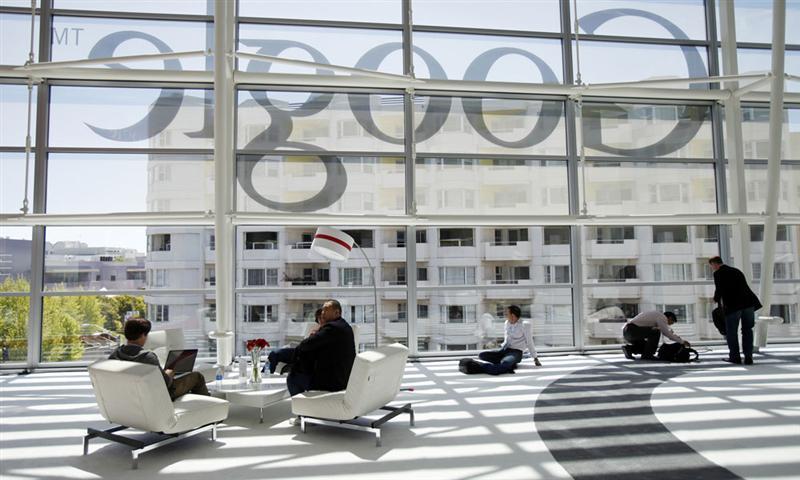 Google ferme Picasa pour faire place à son Google Photos