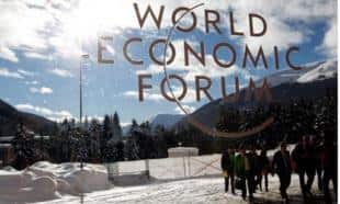 world economic forum davo