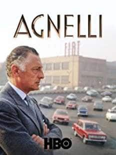Agnelli doc HBO