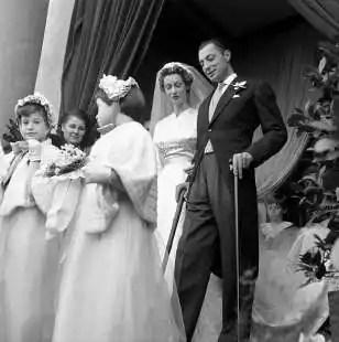 Agnelli si sposa