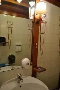 bagno di montecitorio