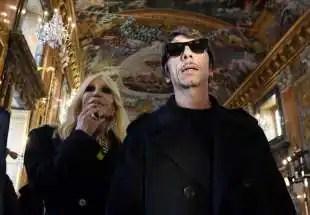 Versace e Piccioli al Moma