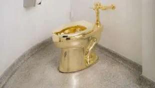 tazza d'oro cattelan