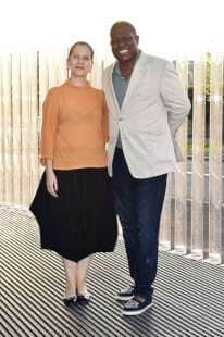 paola antonelli e laurence carty