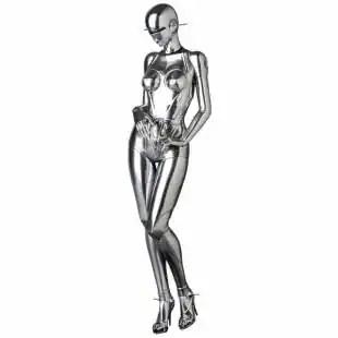 cyborg di hajime sorayama