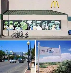 alien city in new mexico