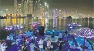 DUBAI FESTE