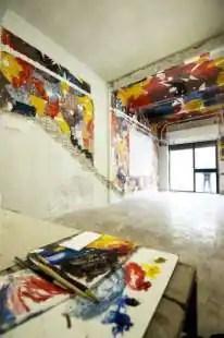 il murale di giacomo balla 8