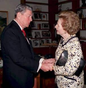 reagan thatcher 8