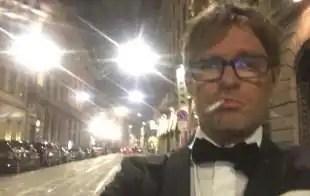 filippo facci selfie