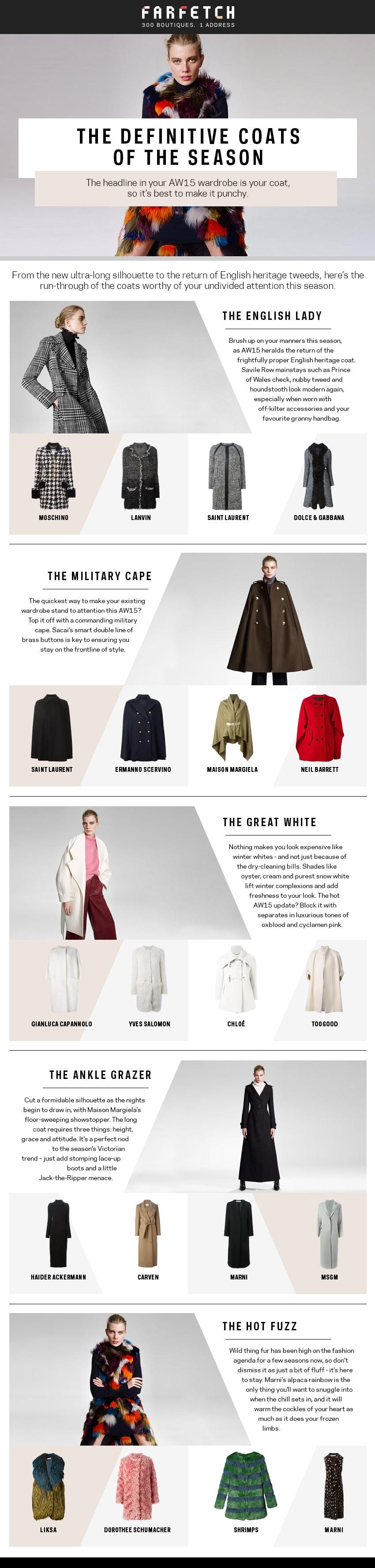 The Definitive Coats of the Season