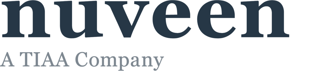 Logo for Nuveen Investments