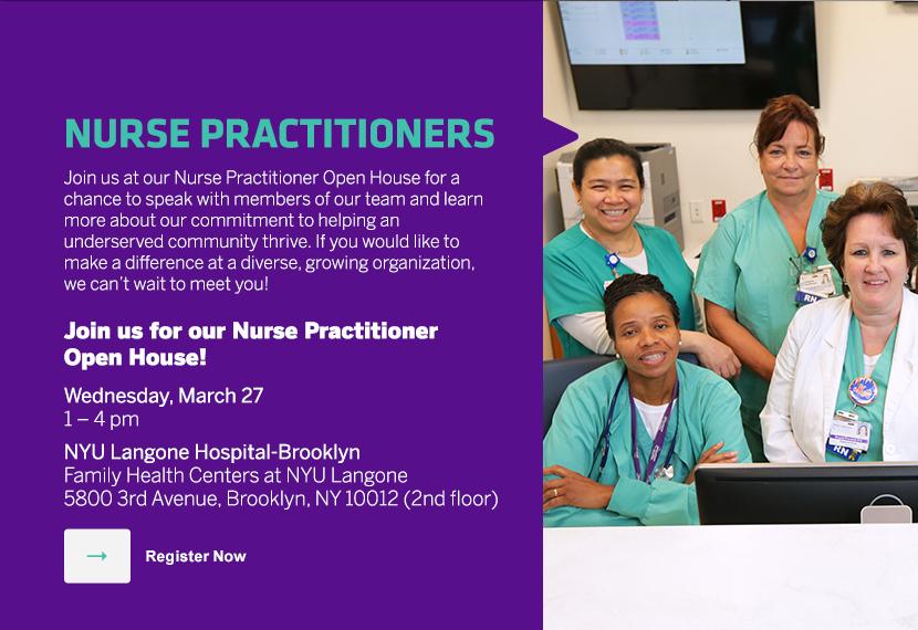 Jobs  NYU Langone Health
