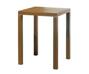 Mesas altas ideales para tu casa  WESTWING