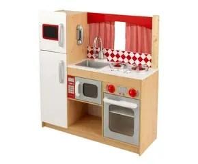 Cocinas de juguete para los pequeos chefs  WESTWING