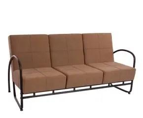 cama sofa forja bed furniture bazaar sofás de tradición renovada para tu jardín westwing
