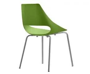 Sillas verdes llena tu casa de color y estilo  WESTWING