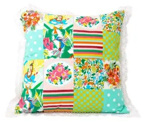 Cuscini patchwork accessori colorati per la tua casa  Dalani e ora Westwing