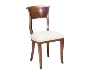 Sedie per la sala da pranzo eleganza in casa  Dalani e