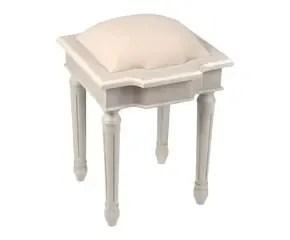 Camera da letto Shabby Chic mobili e decorazioni  Dalani