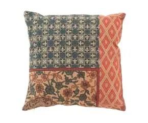 Cuscini patchwork accessori colorati per la tua casa