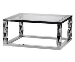 Tavolini in vetro eleganti e pratici  Dalani e ora Westwing