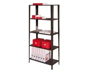 Librerie in metallo mobili a parete per il soggiorno  Dalani e ora Westwing