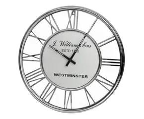 Orologi da parete in vetro fragili momenti  Dalani e ora