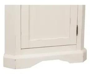Angoliera bianca candida raffinatezza  Dalani e ora Westwing