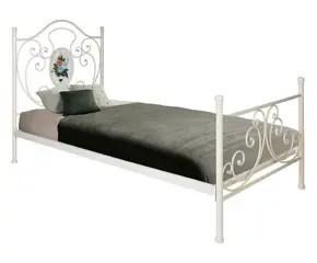 Letti singoli comfort in camera da letto  Dalani e ora