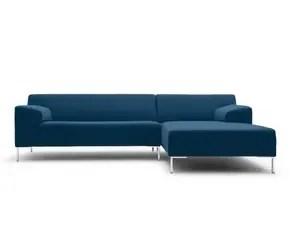 Shop je blauwe hoekbank met korting tot 70  Westwing