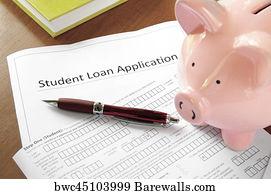 576 Student loan application Posters and Art Prints | Barewalls
