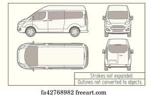 Free Used Vehicle Inspection Form Art Prints and Wall