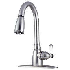 Rv Kitchen Faucets Drop Leaf Tables For Small Spaces Non Metallic Pull Down On Sale 10 1296 By Ppl Image 1