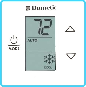 Dometic Duo Therm Air Conditioners Parts | PPL Motor Homes
