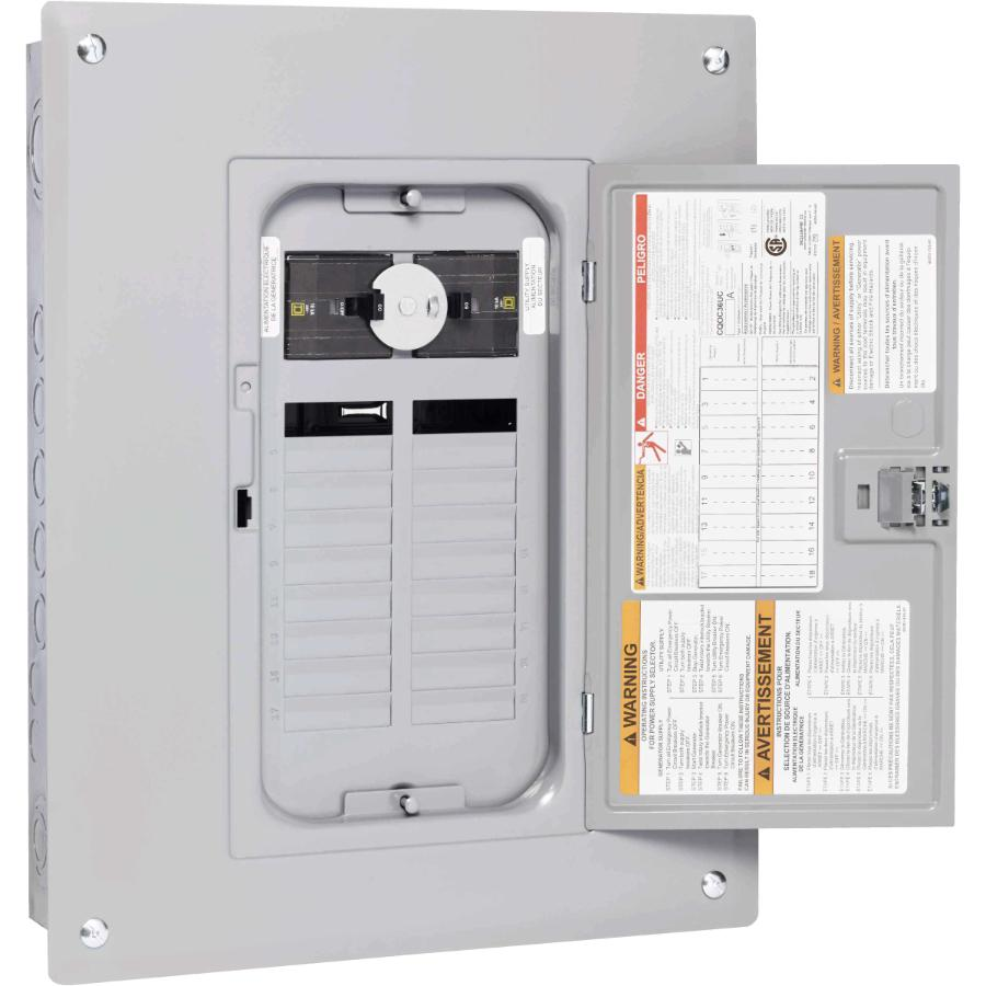 medium resolution of square d transfer switch wiring diagram