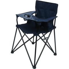 Portable Folding High Chair Covers Indianapolis Instyle Outdoor For Baby Home Product Image