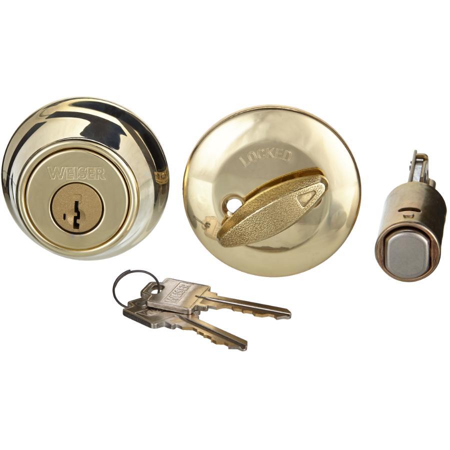 hight resolution of weiser lock diagram