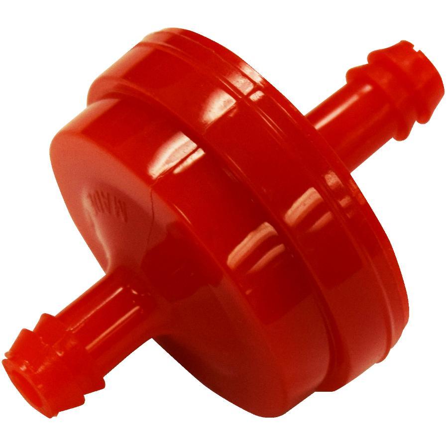 hight resolution of mower fuel filter