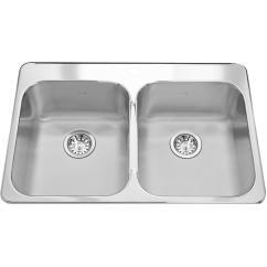 Cheap Kitchen Sinks Refinishing Countertops Home Hardware 31 1 4 X 20 2 7