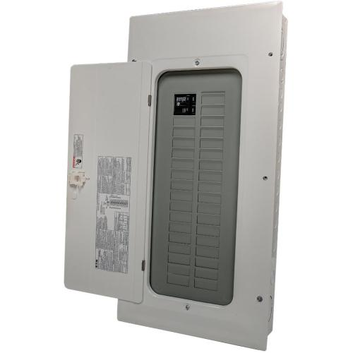 small resolution of cutler hammer 100 amp main breaker panel